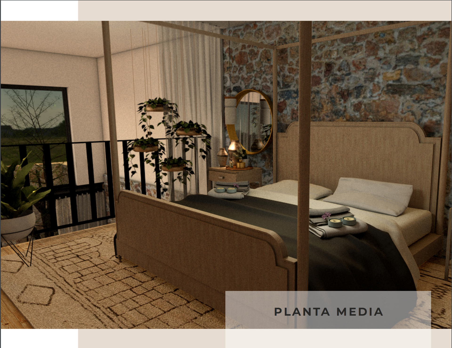 Look and Feel Planta Media