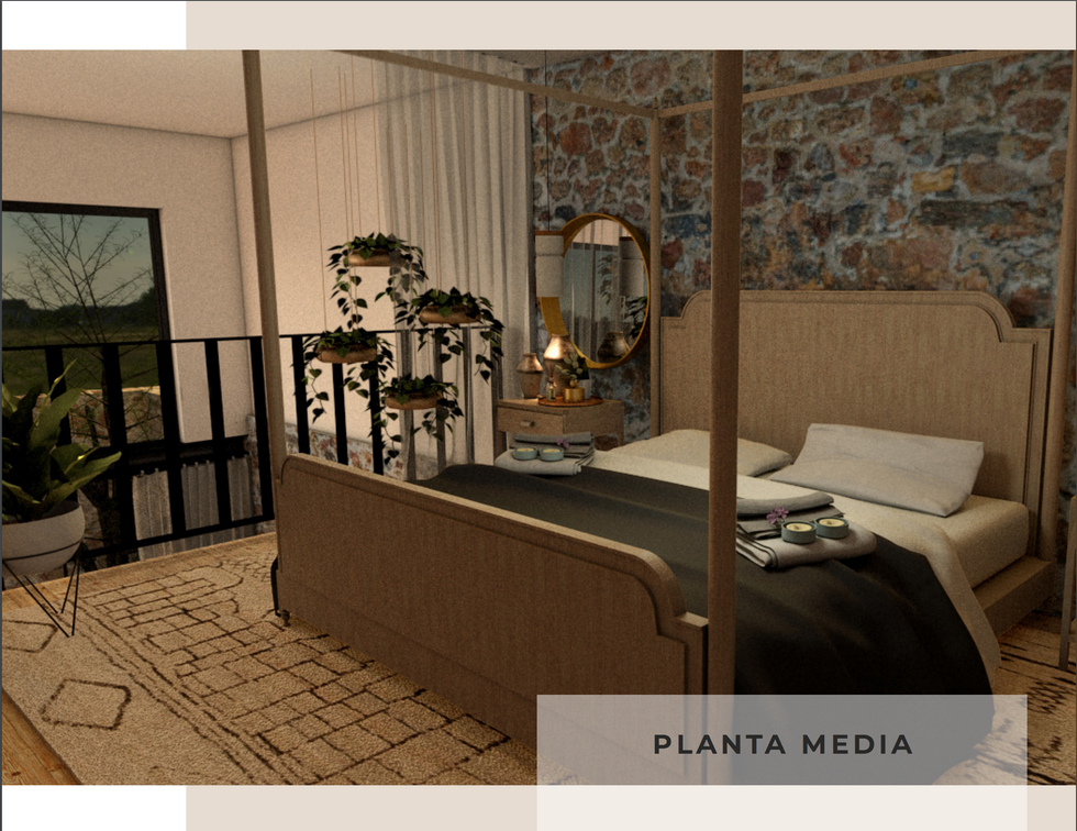 Look and Feel Planta Media