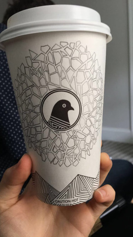 PAVEMENT COFFEE