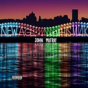 NEW AGE MEMPHIS MUZIK - John MurRay
