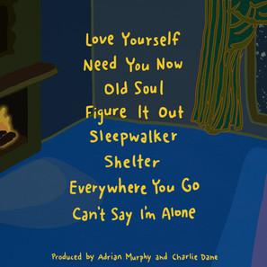 DOG TAKES NAP (Tracklist) - Peter Gural