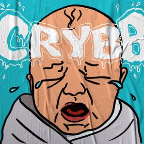 CRYBB - Adrian (feat. Yoshi)