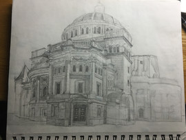 BOSTON BUILDING STUDY