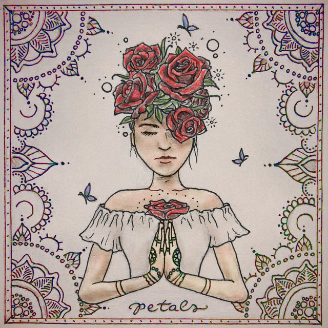 PETALS - Jordan Leia