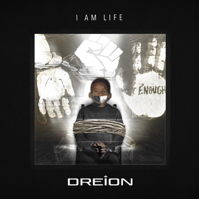 I AM LIFE - Dreion