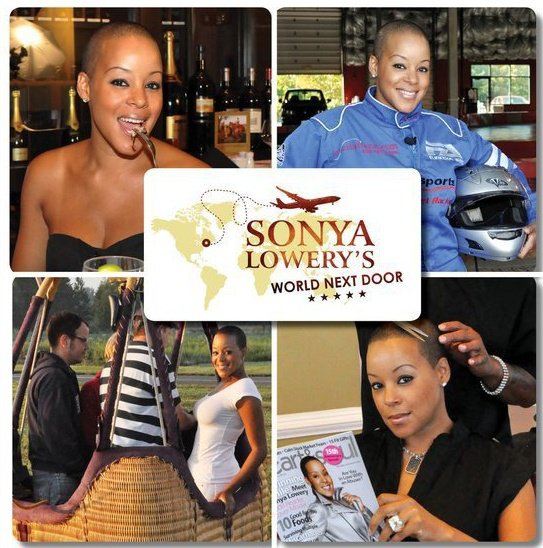 Sonya Lowery