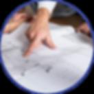 Execução de projetos especiais para revestimentos metálicos de ACM e Brise