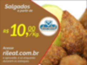 Kg. Acesse www.rileat.com.br, esta promo