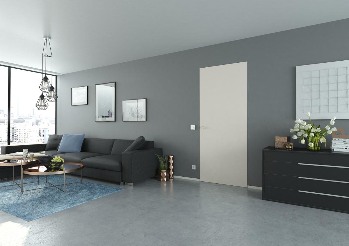 LEBO Interior Doors, Modern Interior Door, Contemporary Interior Doors, Flush Interior Doors, Europe