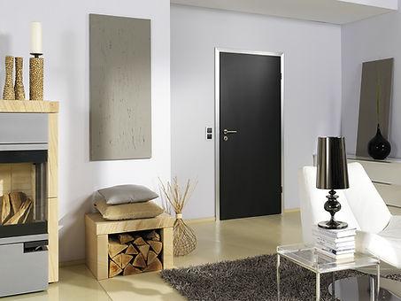 Interior Door, Modern Interior Door, Wood Door, Contemporary Interior Door, Interior Design