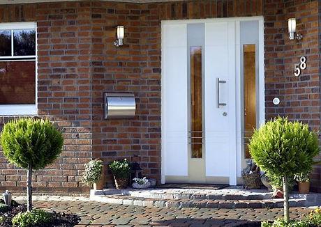 Modern Entrance Door, uPVC Entrance Door, Front Door, Entry Door, St. Catharines, Hamilton, Toronto