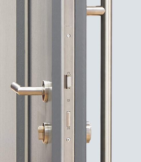 Multi-Point Locking, Security Doors, Safety Doors, Triple Locking, Four Point Locking, St. Catharines, Hamilton, Oakville, Burlington, Toronto, Muskoka, Ottawa