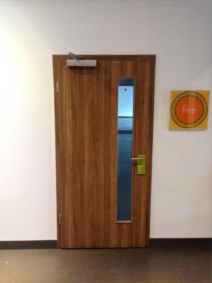 Hot Yoga, Yoga Door, Climate Door, Hot  Yoga Studio Door, Interior Door, Modern Interior Door, Wood Interior Door, St. Catharines, Hamilton, Burlington, Oakville, Toronto, Muskoka, Ottawa, Montreal