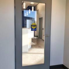 Automated Door