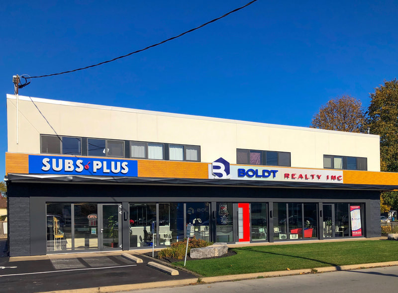 Boldt Realty Inc. - St. Catharines