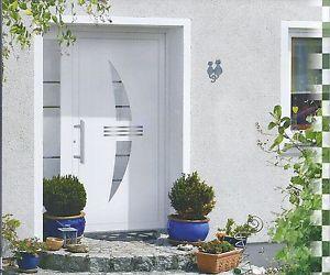PVC Entrance Door, Modern Entrance Door, Contemporary Entrance Door, St. Catharines, Burlington