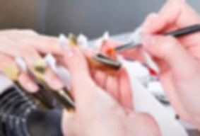 Курсы наращивания ногтей