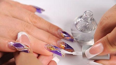 Курсы дизайна ногтей в Саратове