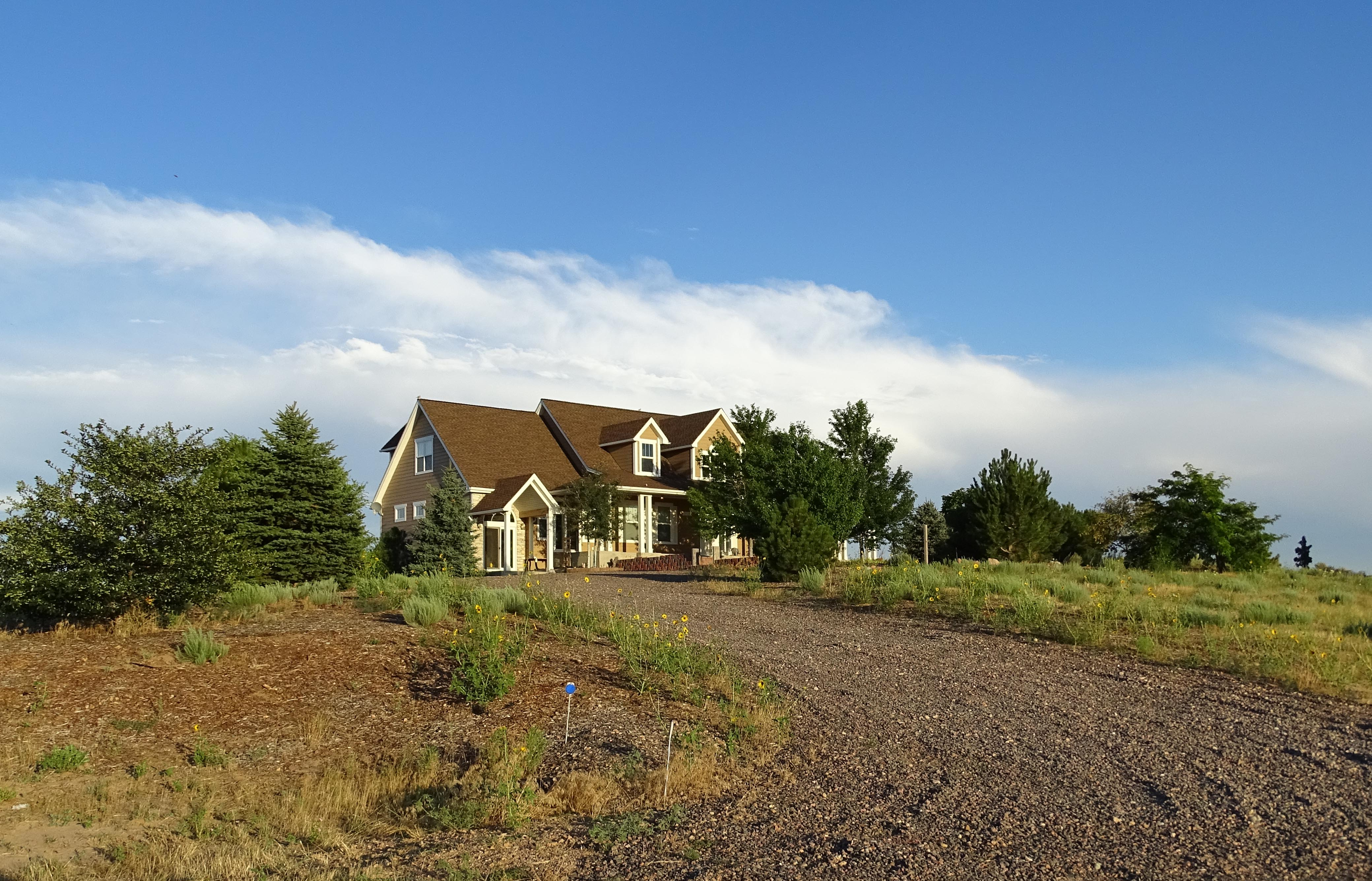Pelican Lake Ranch House