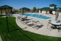 Pelican Lake Ranch Pool