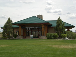Pelican Lake Ranch Community Center