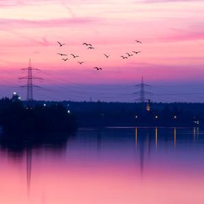Hafen Aschaffenburg