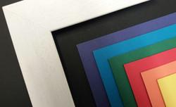 picture frames_colors_art