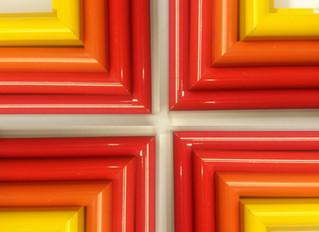 """Colour is stronger than language. It's a subliminal communication"". Louise Bourgeois"