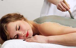 This month only receive a back treatment for only $35! During a back treatment your back is cleansed, massaged, masked, toned, and moisturized. It's great for anyone who may have back acne or dry skin on their back; or anyone who wants to just take a load off and relax!  Message us to book your appointment now!