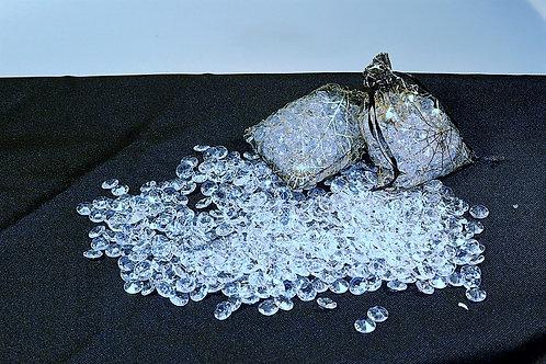 """""""Diamanten"""" auf den Tisch"""