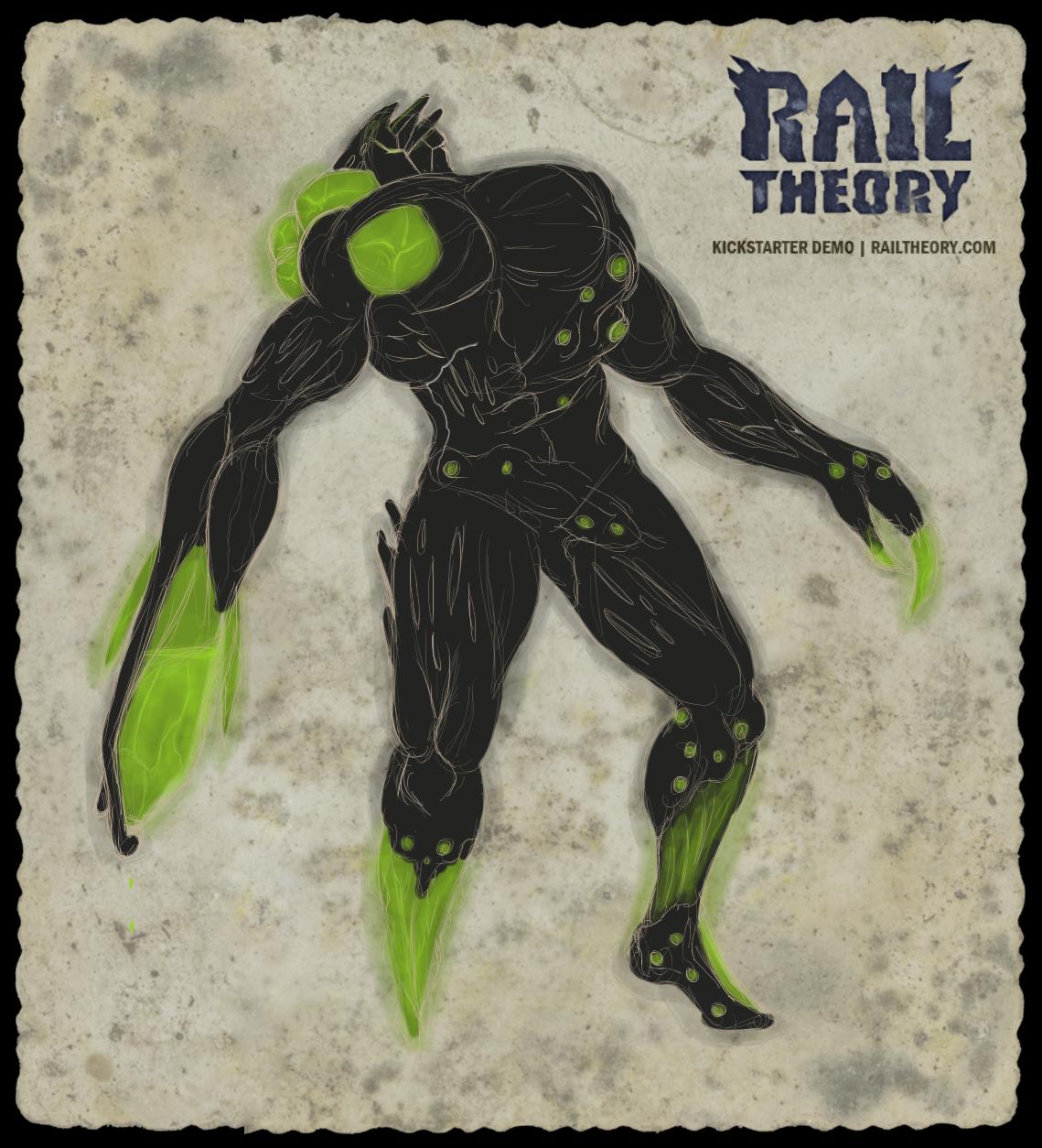 Rail Theory CA Toxic Onus