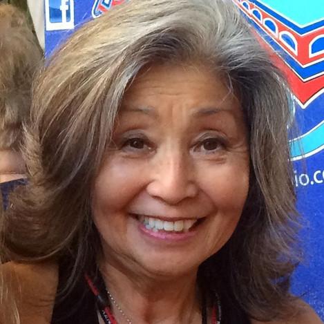 Yoko Tsuye