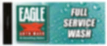 Full Service Wash 6 Pak