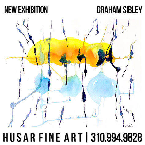HUSAR FINE ART GALLERY SHOW  APRIL 23rd - AUGUST 15th