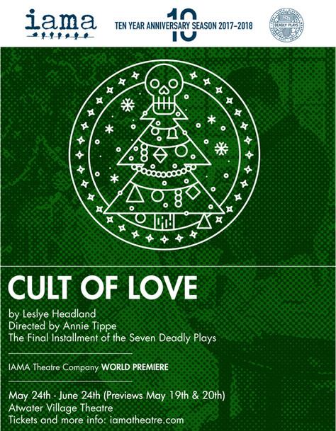 CULT OF LOVE