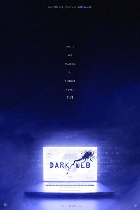 DARK / WEB : A NEW TV SERIES