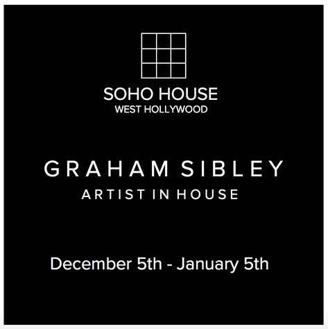 SOHO HOUSE ART SHOW
