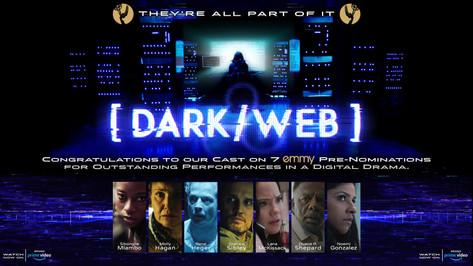 DARK / WEB: 47th DAYTIME EMMY PRE-NOMS