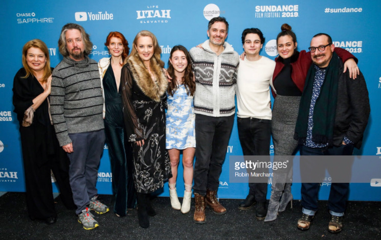 Imaginary Order Sundance 2019