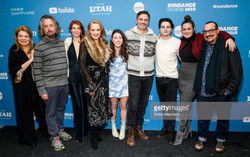 Imaginary Order Sundance 2019