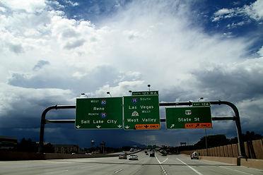 I-80/SR-89 (STATE STREET) INTERCHANGE STUDY EIS