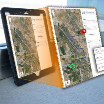 GIS Solutions