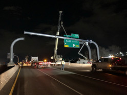 Express Lanes and Other Improvements