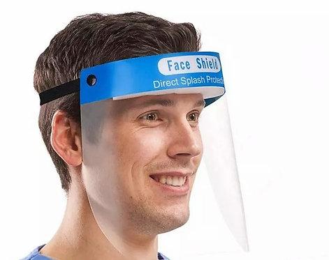 5 Unidades Protección facial contra estornudos