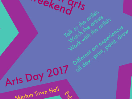 Craven Arts Weekend