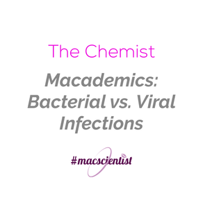 Macademics: Bacterial vs. Viral Infections