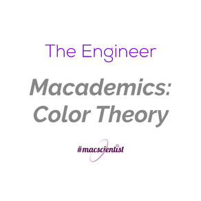 Macademics: Color Theory