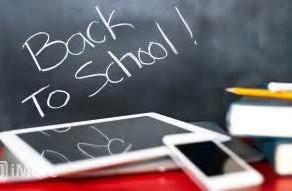 The Chemist : Back to School Season