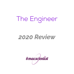 The Engineer: 2020 Review