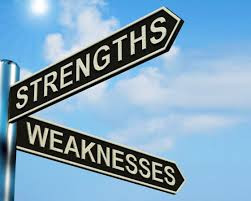 The Engineer: Managing Strengths and Weaknesses
